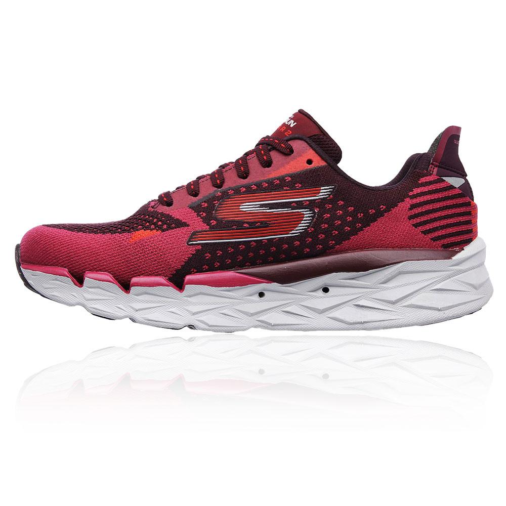 f996dd0bea9c Skechers Women s Go Run Ultra R 2 Running Shoes - AW18 - 15% Off ...