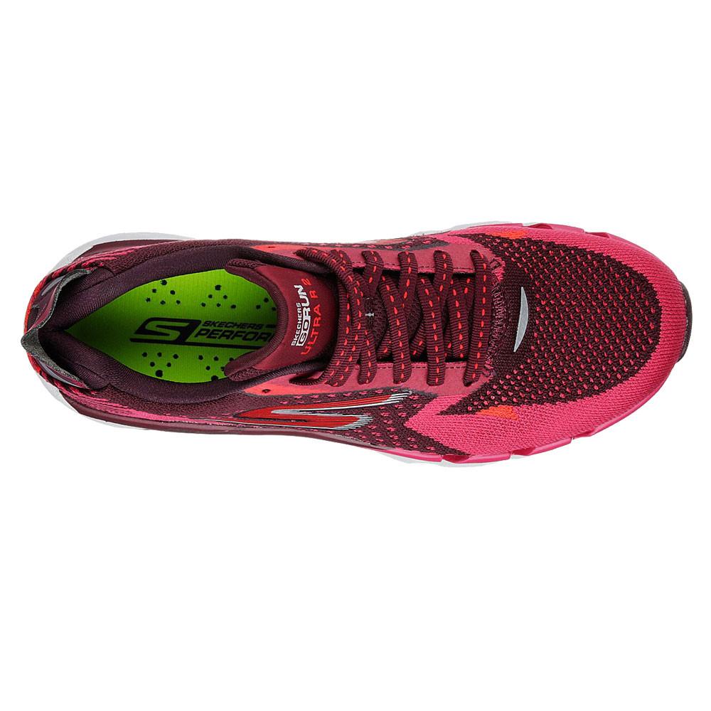 631179684d00 Skechers Women s Go Run Ultra R 2 Running Shoes - AW18 - 15% Off ...