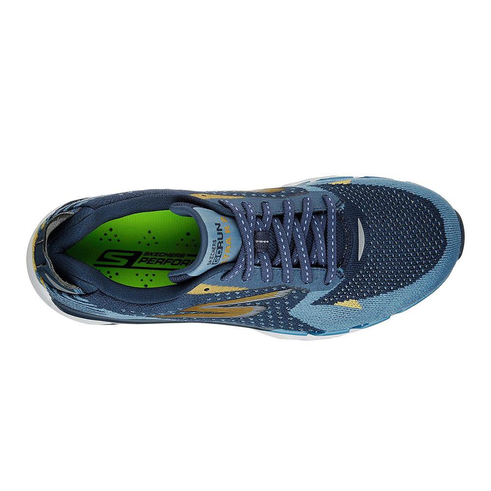 Skechers GO RUN ULTRA ROAD 2 Running Shoes - AW18 - 10% Off ... b8b8c90f5f