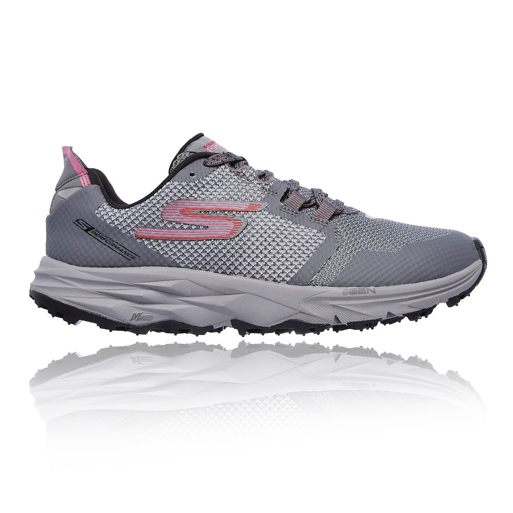Skechers GO TRAIL 2 Women's Trail Running Shoes