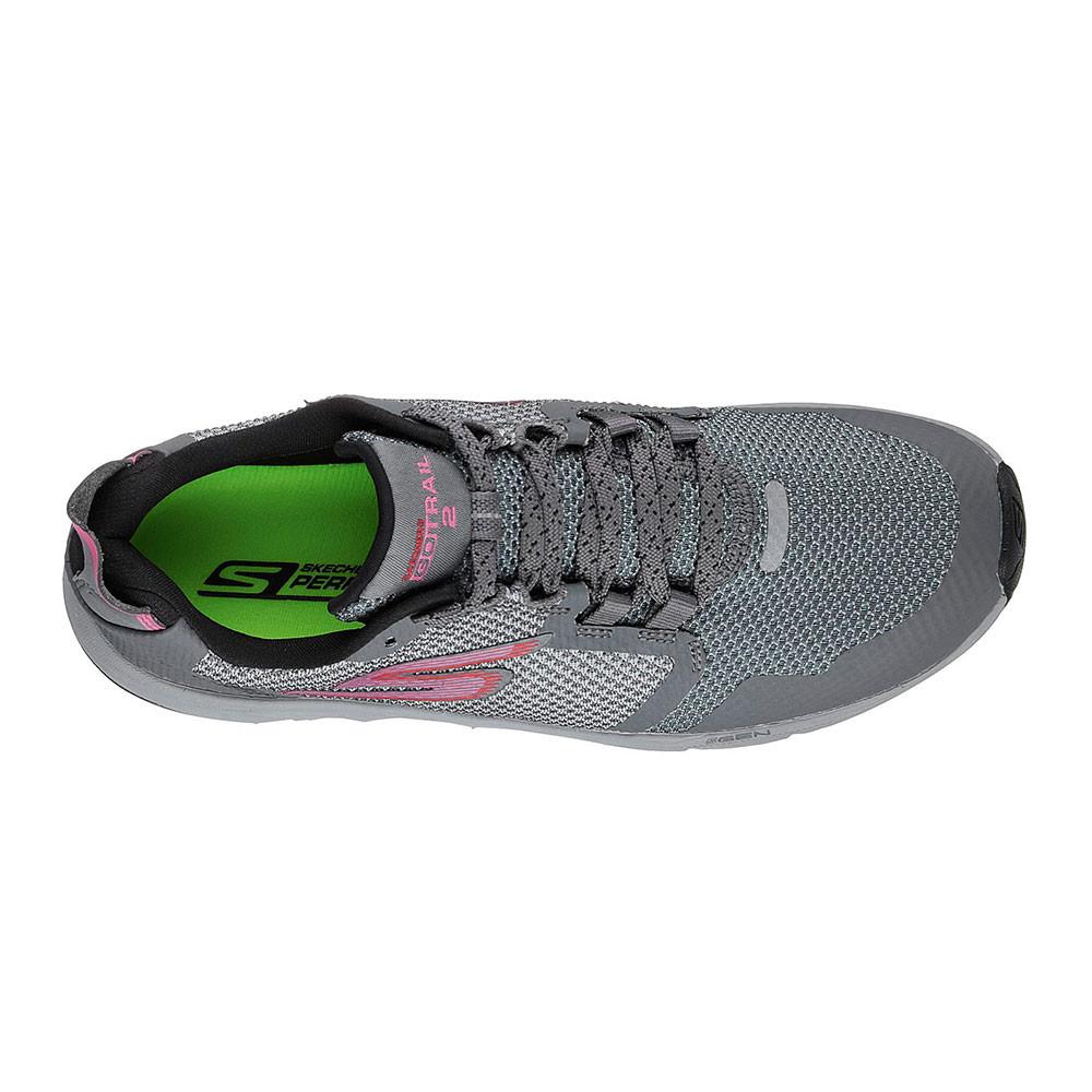 dc3ab7e02cb24 Skechers GO TRAIL 2 Women's Trail Running Shoes