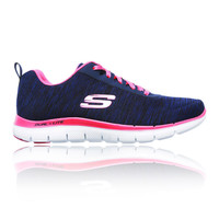 Skechers Flex Appeal 2.0 Women's Running Shoes - AW18