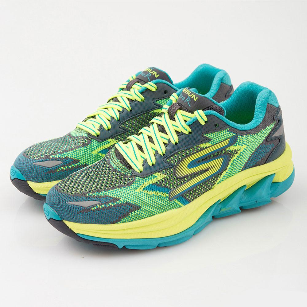 Skechers Go Run Ultra R Women Road Running Shoes Ss