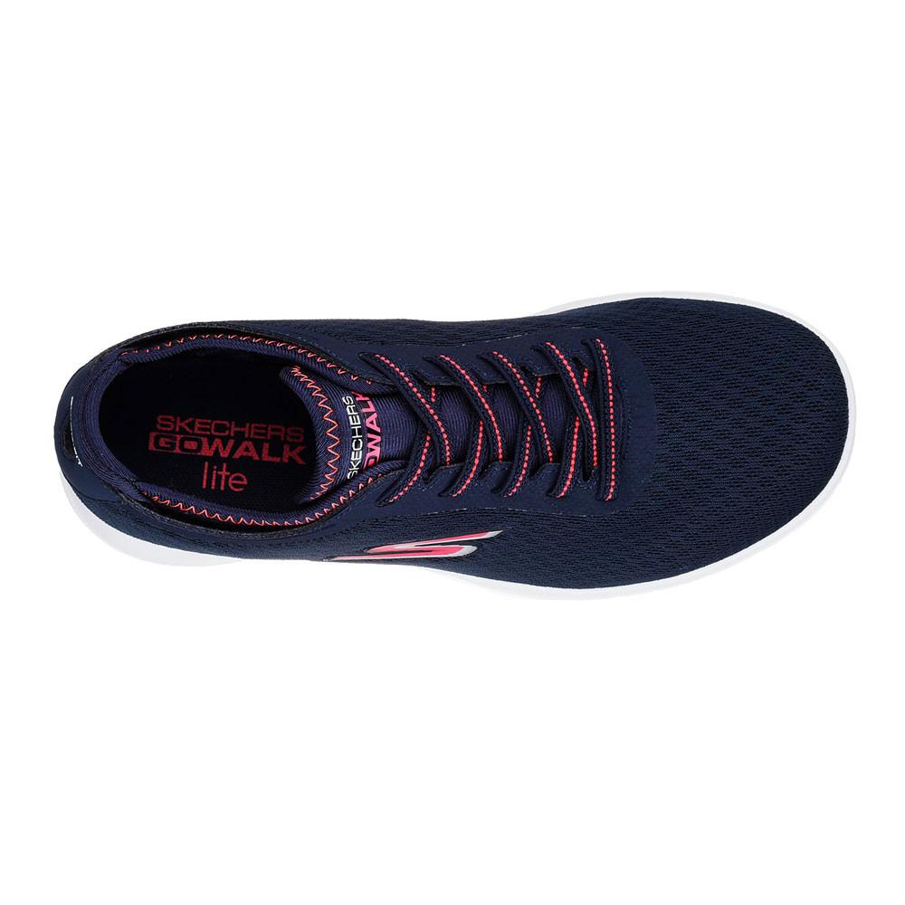 Skechers Go Walk Lite Impulse femmes chaussures