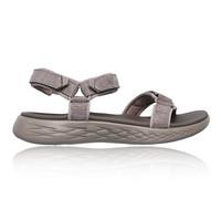 Skechers On The Go 600 femmes Radiant sandales - SS18