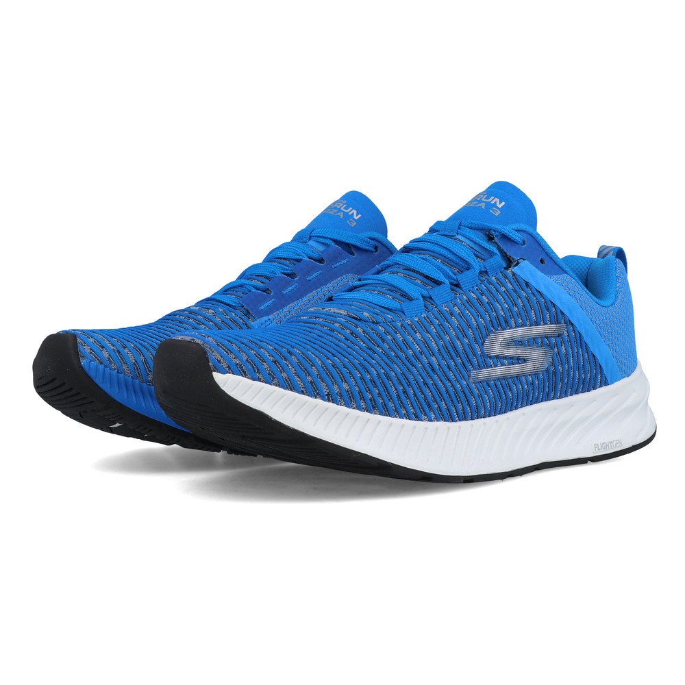 skechers go run 3 womens blue Sale,up