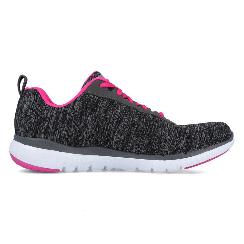 66ca89b9588a Skechers Flex Appeal 3.0 Insiders Women s Training Shoes - SS19 - 10 ...