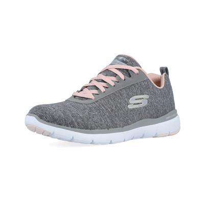 Skechers Flex Appeal 3.0 Insiders Women's Training Shoes - AW20