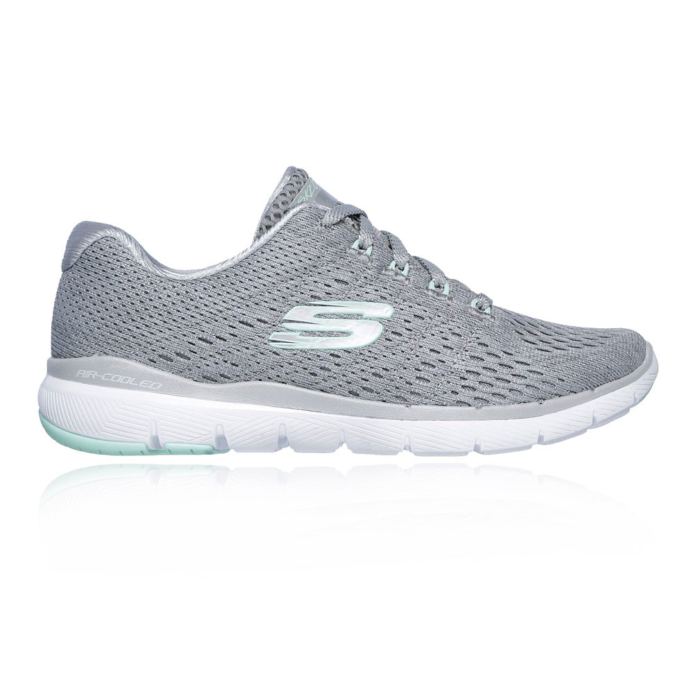 Skechers Flex Appeal 3.0 Satellites Women's Training Shoes - AW19
