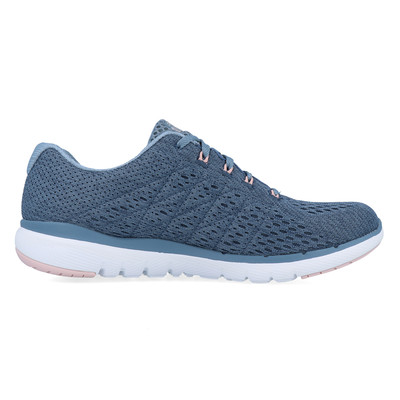 Skechers Flex Appeal 3.0 Satellites Women's Training Shoes - AW19