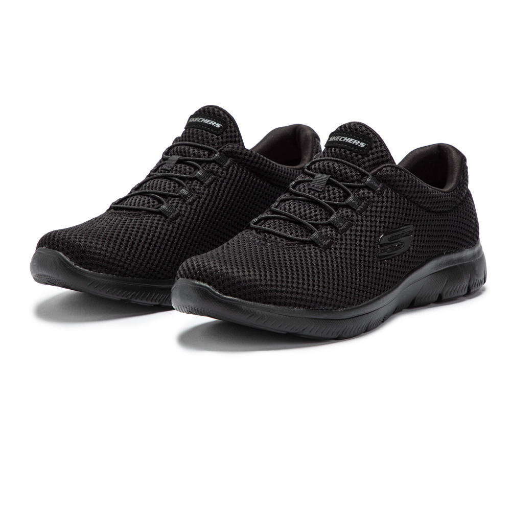 SKECHERS SPORT SNEAKER Memory Foam Ground Force Größe 41