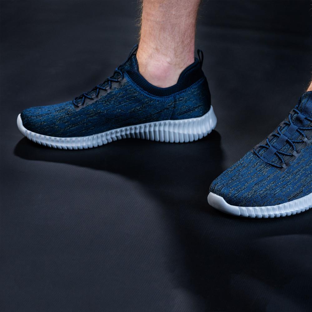 Zapatillas casual Skechers Elite Flex Hartnell para hombre