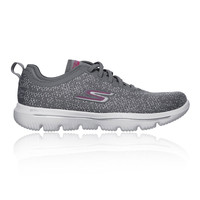 Skechers GOwalk Evolution Ultra Mirable Women's Walking Shoes - AW19
