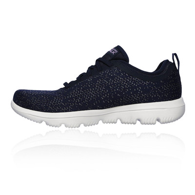 Skechers GOwalk Evolution Ultra Mirable para mujer zapatillas de trekking - AW19