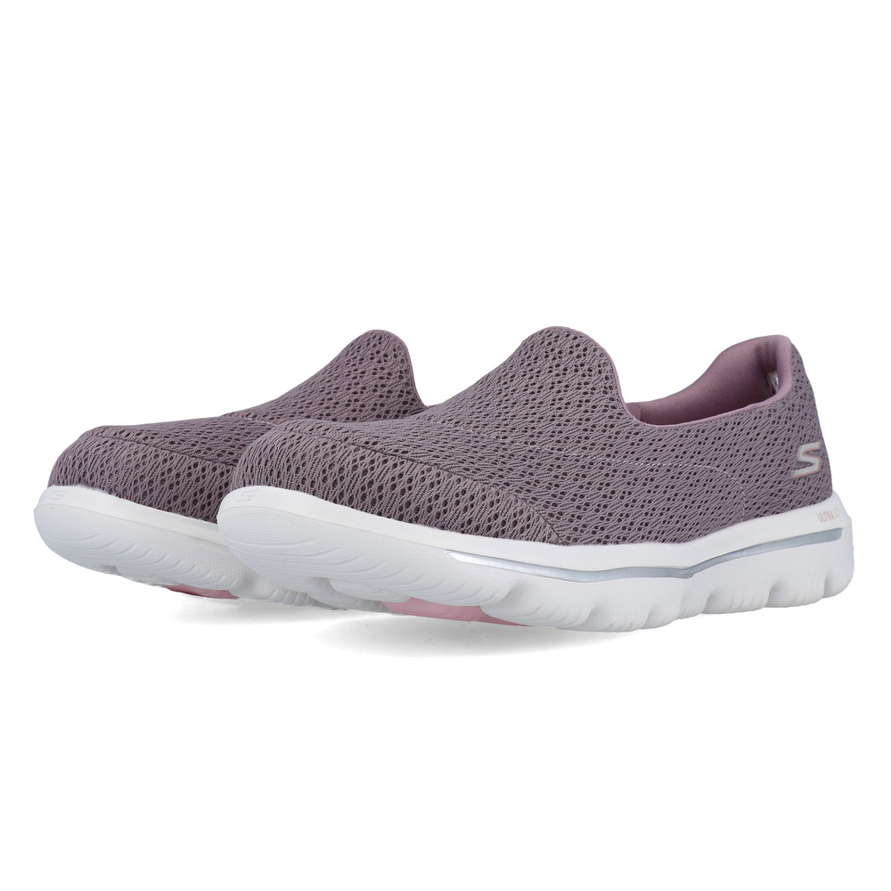 skechers women's go walk slip on