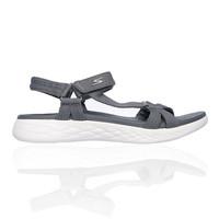 Skechers On The Go 600 Brilliancy Damen Sandale - SS19