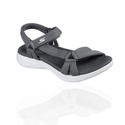 Skechers On The Go 600 Brilliancy Women's Sandal - SS19