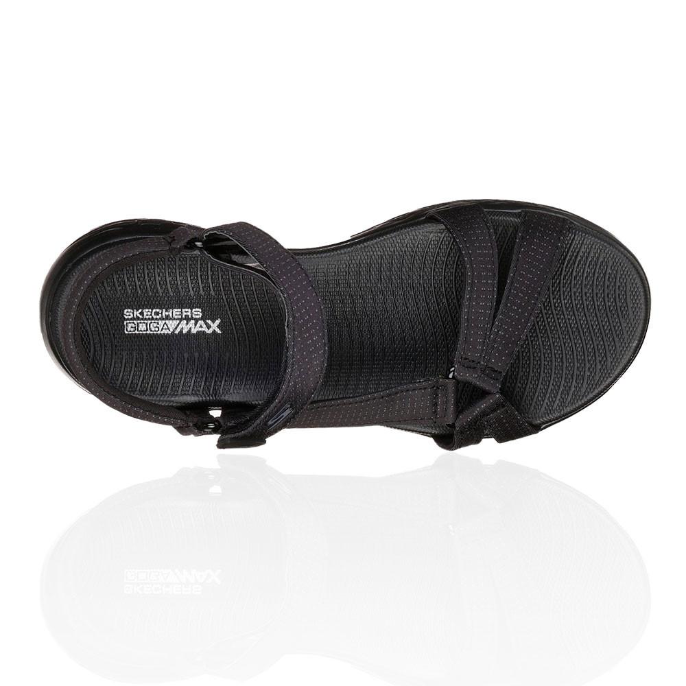 Skechers On The Go 600 Brilliancy femmes sandale SS19