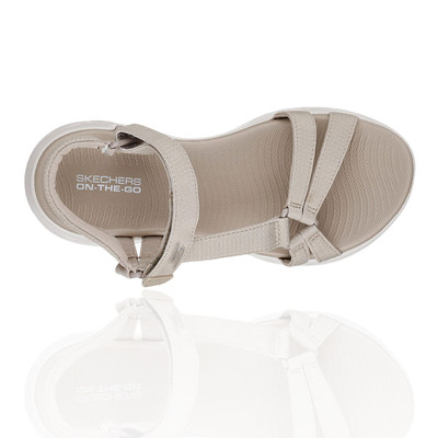Skechers On The Go 600 Brilliancy para mujer sandalia - SS19