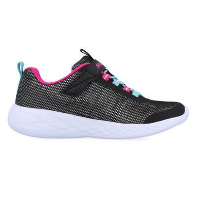 Skechers GOrun 600 Sparkle Runner Junior Shoes - SS19
