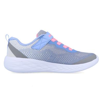 Skechers GOrun 600 Dazzle Strides Junior Shoes - SS19