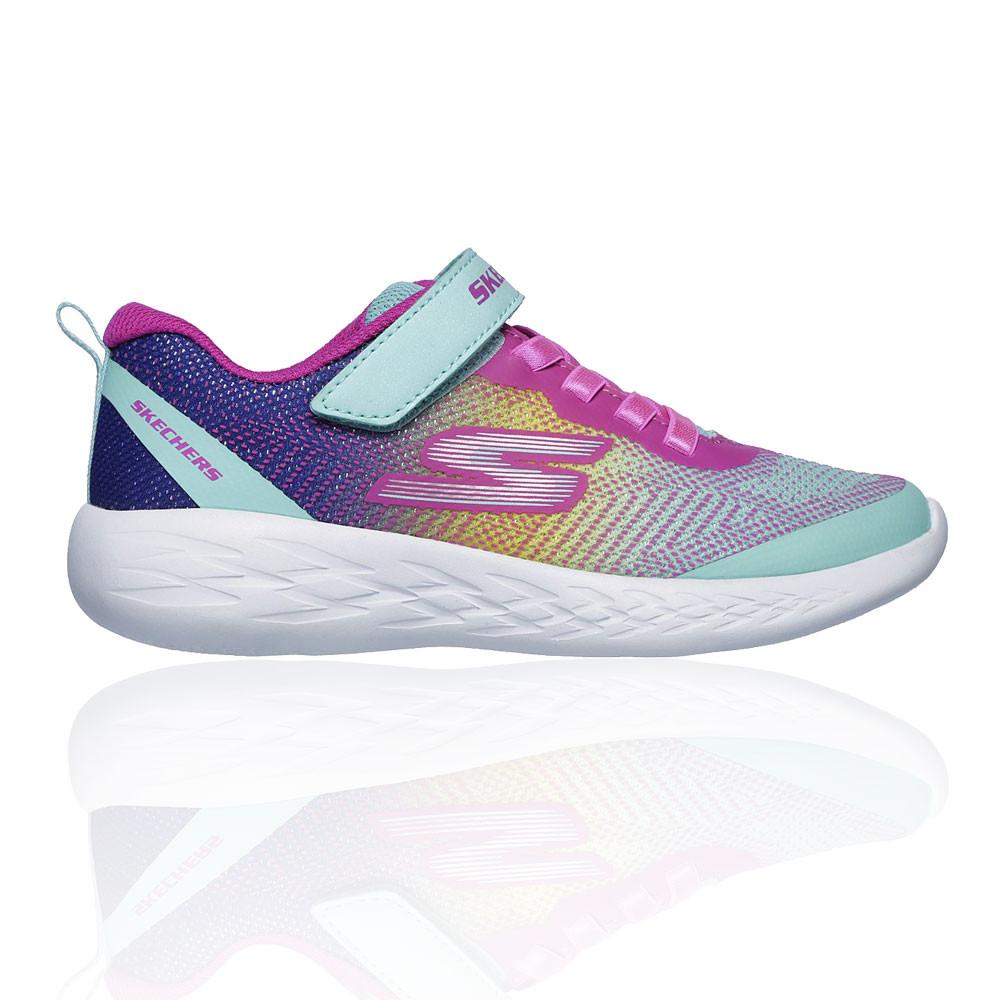 GOrun 600 Dazzle Strides Running Shoes