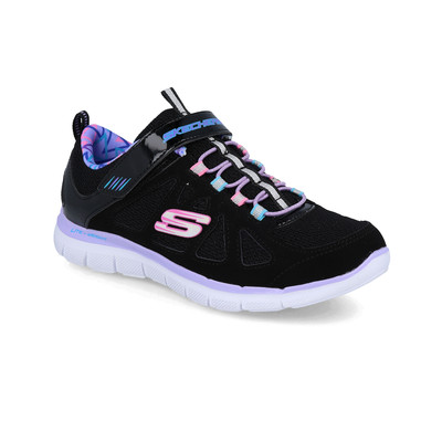 Skechers Skech Appeal 2.0 Simplistic Bungee Junior Shoes - SS19