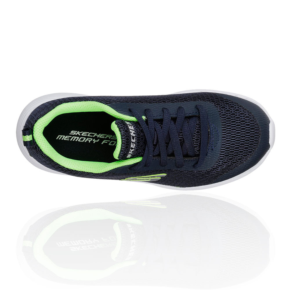 Skechers Dyna Lite Junior Running Shoes SS19