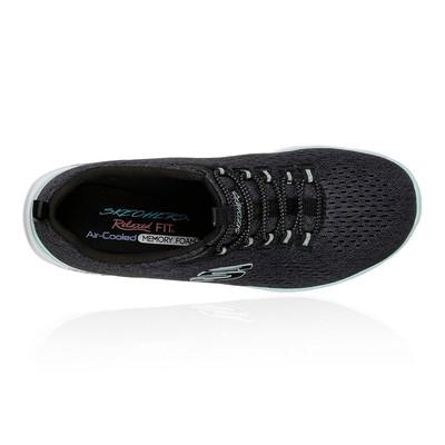 Skechers Empire D'Lux Women's Walking Shoes - AW19