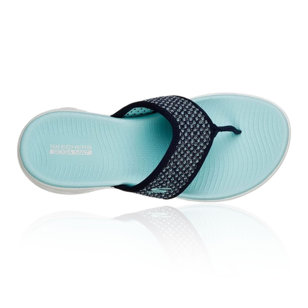 Skechers On The Go 600 Glossy per donna sandali AW19