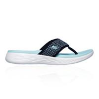 Skechers On The Go 600 Glossy femmes sandales AW19