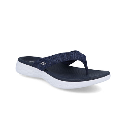 Skechers On The Go 600 Preffered Women's Sandals - AW19
