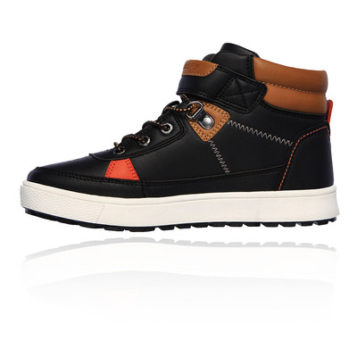 Skechers Direct Pulse Civix Junior Walking Boots - AW19