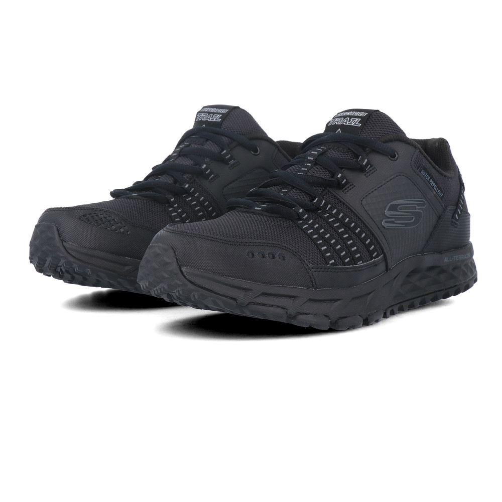 Skechers Mens Escape Plan Trail Running