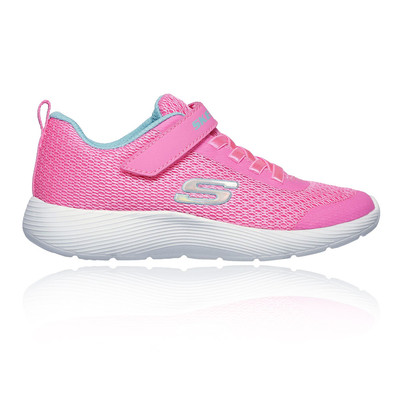 Skechers Dyna-Lite Junior Running Shoes - AW19