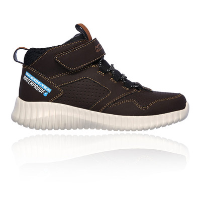 Skechers Elite Flex Junior Walking Shoes - AW19