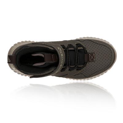 Skechers Elite Flex Junior Walking Shoes - AW19
