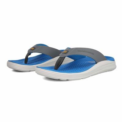Skechers Sargo Sunview Walking Sandals - SS20