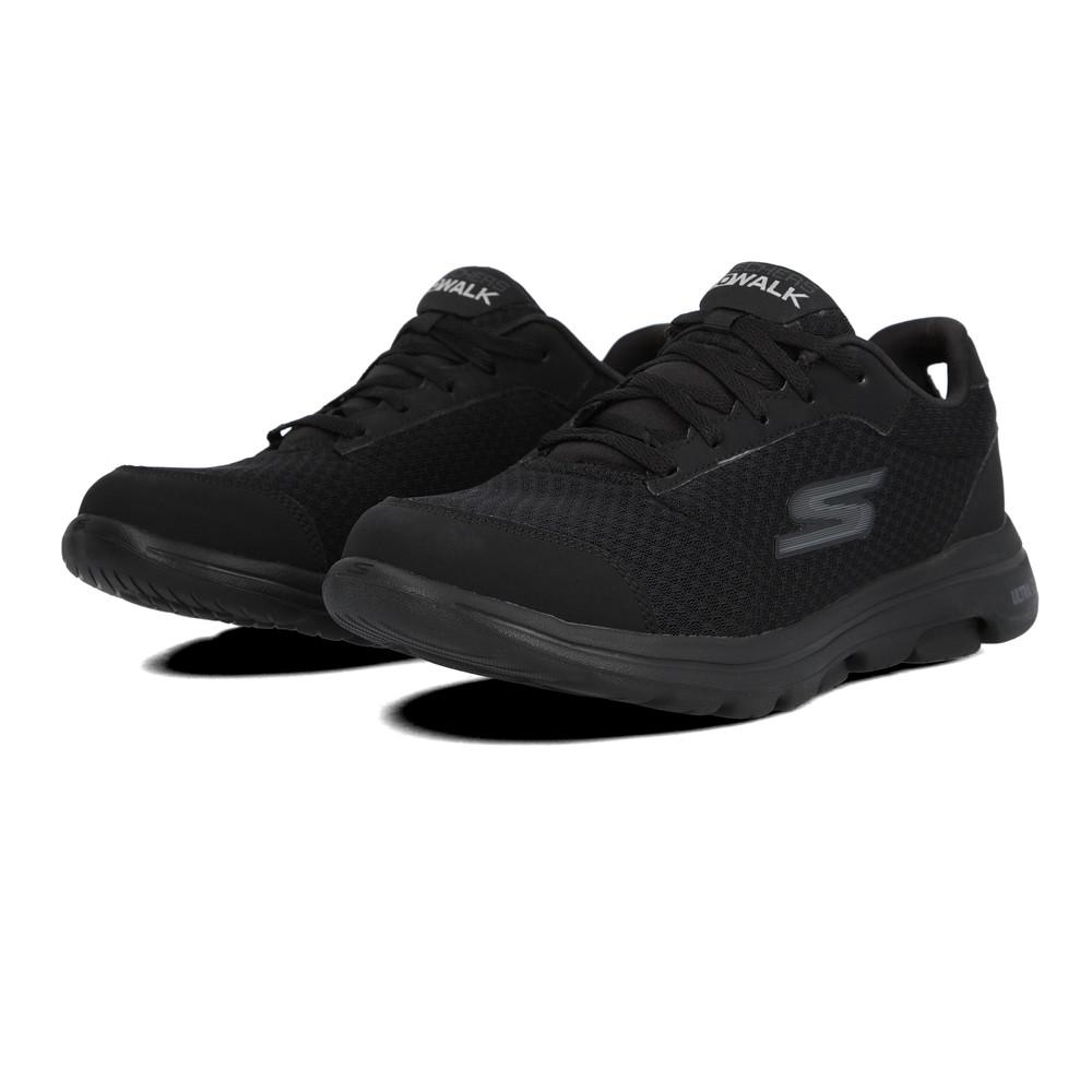 Skechers Go Walk 5 Qualify Zapatillas para Hombre