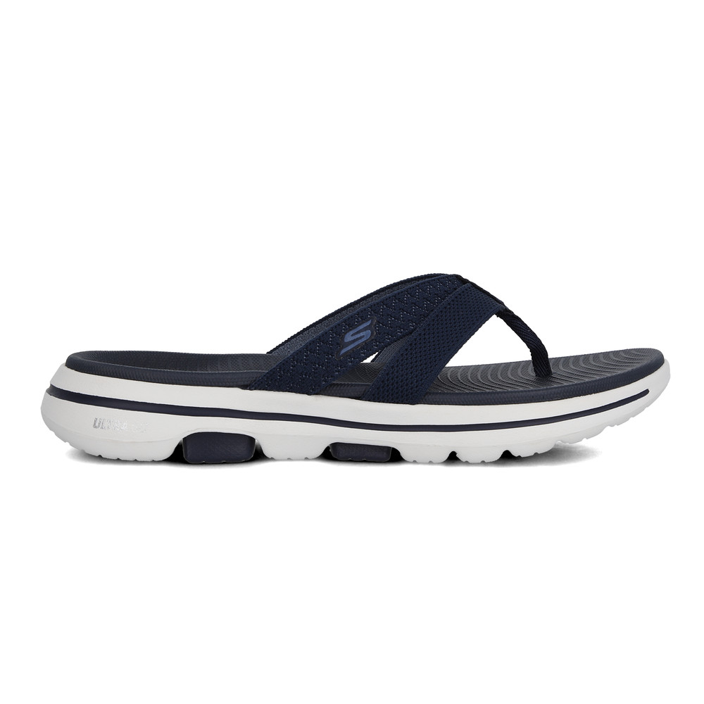 skechers go walk slippers