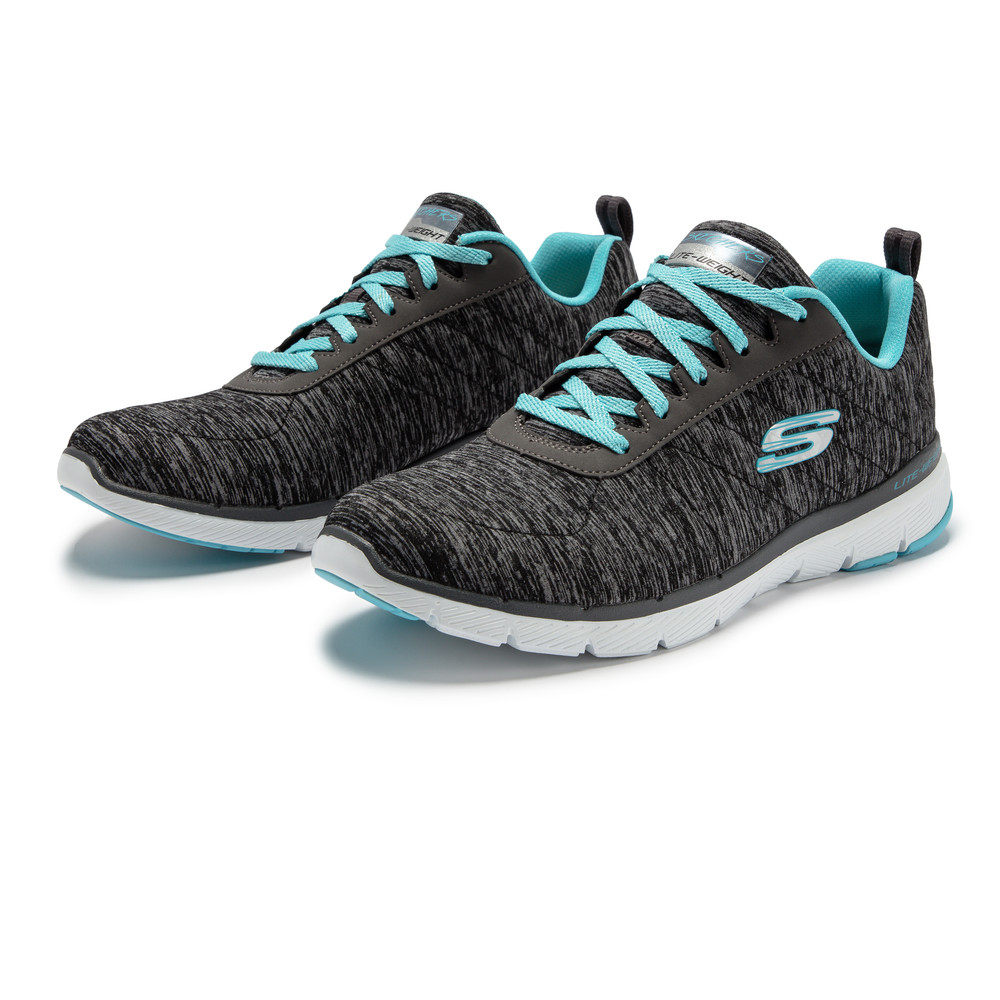 Regulación Conquistar distorsión  Skechers Flex Appeal 3.0 Insiders Women's Training Shoes - AW20 - 20% Off |  SportsShoes.com