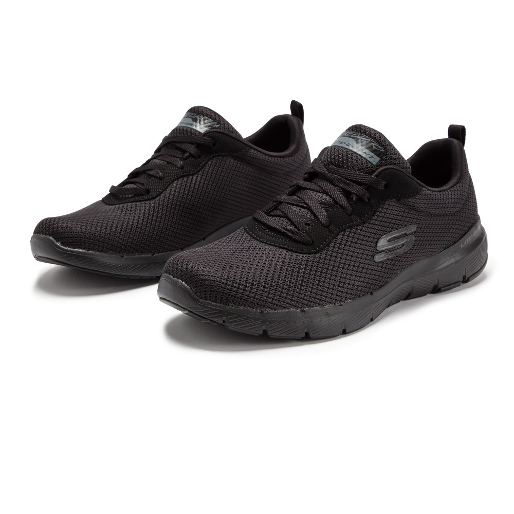 pivote Ambiguo Casi  Skechers Flex Appeal 3.0 First Insight Women's Training Shoes - SS21 - 20%  Off | SportsShoes.com