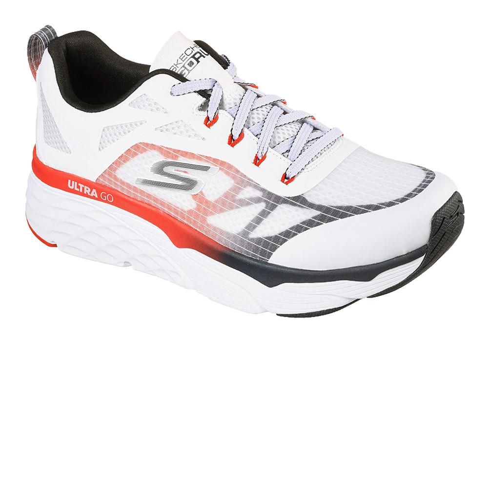 SKECHERS MAX CUSHIONING ELITE RUNNING SHOES - SS21