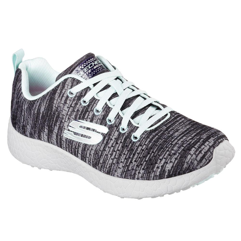 ... Skechers Sport Burst New Influence per donna scarpe da corsa ...