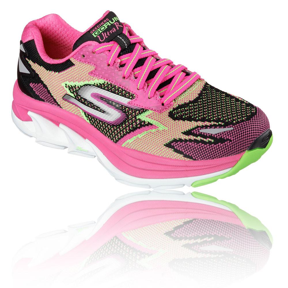 Skechers Running Shoes Women In Sale