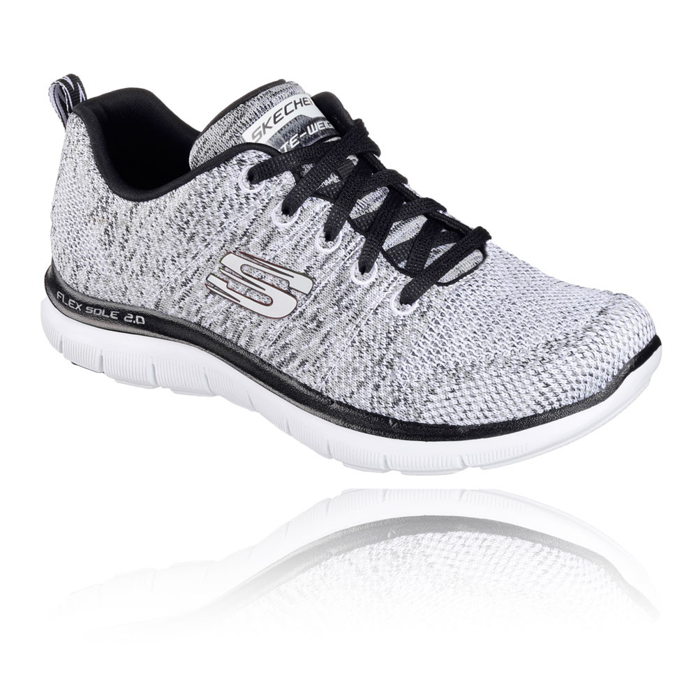 skechers running shoes. skechers-flex-appeal-2-0-high-energy-womens- skechers running shoes 7