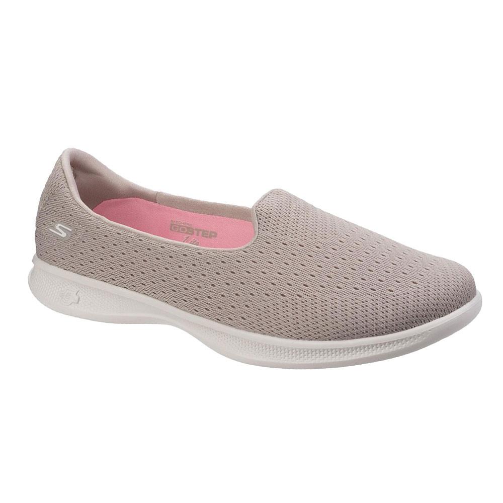 ... Skechers Go Step Lite Origin Womens Running Shoes - SS17 ...
