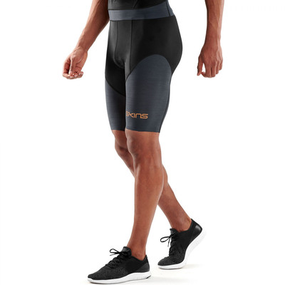 Skins DNAmic Triathlon Men's media mallas