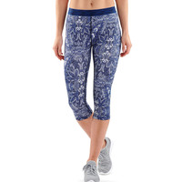 Skins DNAmic Compression 3/4 Women's Tights - SS18