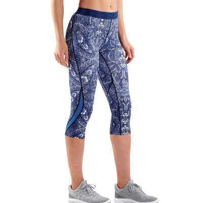 Skins DNAmic Compression 3/4 Women's Tights
